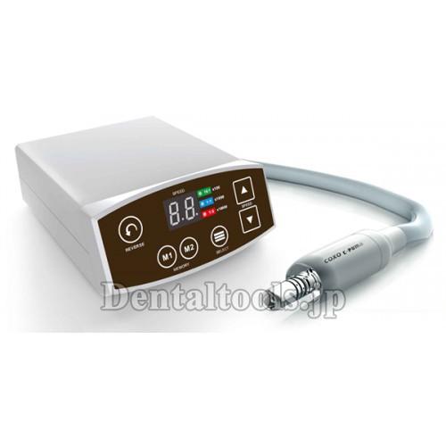 COXO®歯科治療用マイクロモーターシステムC-PUMA